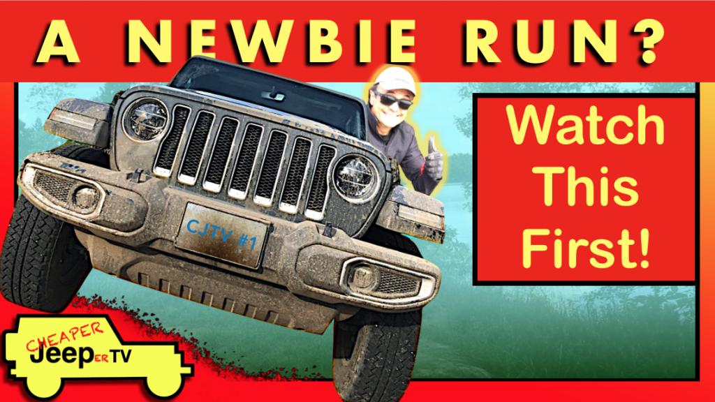 Newbie Run